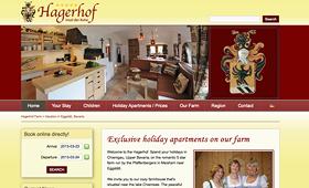 Hagerhof Chiemsee